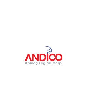 Andico 바로가기
